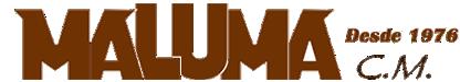 Maluma CM desde 1976 - Carpintería de aluminio, PVC y acero. Construcciones metálicas. Fuengirola, Málaga, Costa del Sol